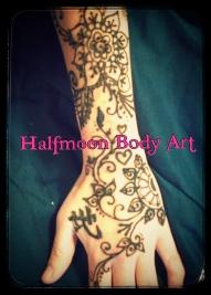 Halfmoon Henna fall 2014